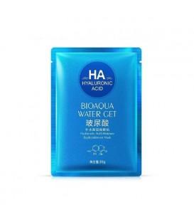 ماسک نقابی هیالورونیک اسید بیوآکوا 30 گرم