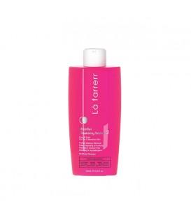 محلول پاک کننده آرایش و صورت مناسب برای آرایش چشم و صورت مخصوص پوست های خشک و حساس