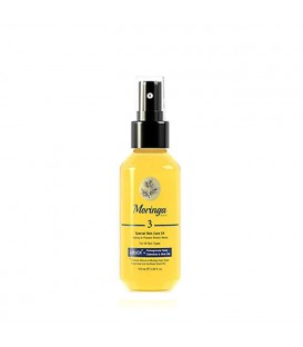 روغن مراقبت از پوست شماره 3 پیشگیری از ترک پوستی مناسب برای انواع پوست 100 میل مورینگا