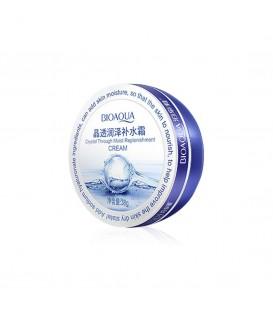 کرم کریستال هیالورونیک اسید بیوآکوا 38g